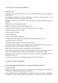 M. Gecchele, S. Polenghi, P. Dal Toso, Il Novecento: il secolo del bambino?,