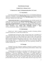 MAKSILOFACIJALNA HIRURGIJA SKRIPTA ISPIT 8