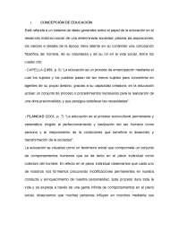 SUSTENTO PEDAGOGICO El articulo