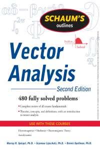 Vector Analysis - A book to strengthen up your vector basics
