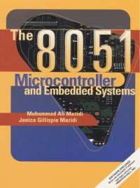 mazzidi-the 8051 microcontroller and embedded system