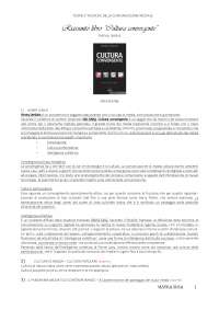 RIASSUNTO LIBRO: CULTURA CONVERGENTE