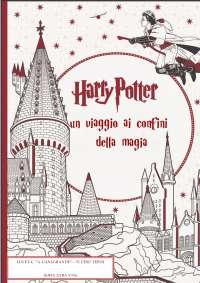 Tesina Maturità Harry Potter