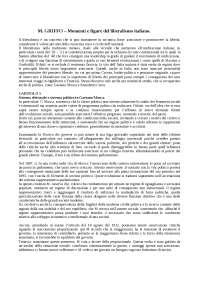 Momenti e figure del liberalismo italiano - Maurizio Griffo