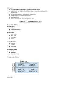 Wykład - zarządzanie normatywami