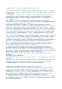L'AUDIOVISIONE SUONO E IMMAGINE NEL CINEMA, CHION