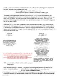 Lemaitre- comparability of international migration statistics