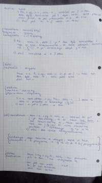 zaimek - gramatyka historyczna, Notatki'z Gramatyka i budowa