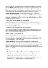 Kazneno pravo 2 skripta