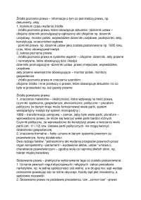 Zagadnienia z Podstaw Prawa Andrzej Bisztyga