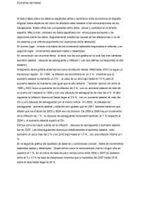 economia del treball debate/ recensión