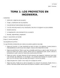 Proyectos temas 1-2