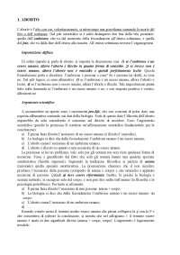 Manuale di Bioetica - Riassunto