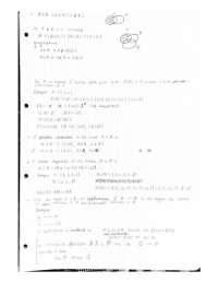 Algebra 1 - Tutta la teoria ed esercizi svolti