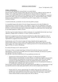 Apuntes de derecho comunitario