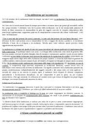 Libro La Mediazione di consulenza, intervento e sviluppo organizzativo Castelli