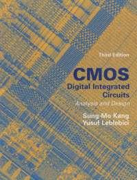 Cmos digital integrated circuit