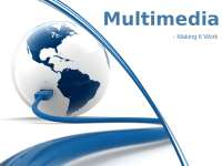 Introduction to an Multimedia