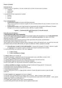 Finanza aziendale - Massimo Giardina
