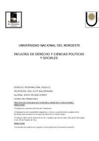 Trabajo Practico de Internacional Publico