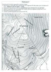 ELABORATO2 DI GEOGRAFIA E GEOMORFOLOGIA