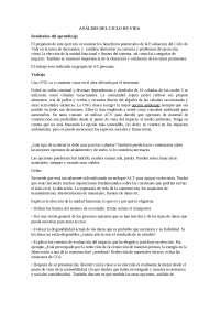 ACV análisis del ciclo de vida de los materiales de construcción de cabañas , Diapositivas de Ingeniería Ambiental