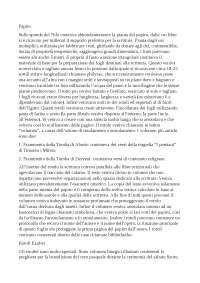 Codicologia A I parte del libro per esame