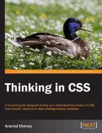 css thinking in css____________________