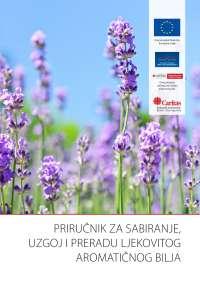 Prirucnik za sabiranje i prikupljanje ljekovitog i aromaticnog bilja