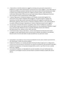 Problem Set 4 Economia pubblica _unibo