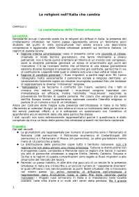 Le religioni nell'italia che cambia. Mappe e bussole. Enzo Pace, Roma: Carocci, 2013.
