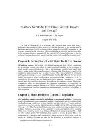 Control system basic