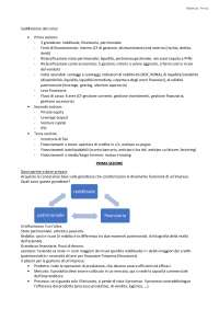 Finanza aziendale prof. Giardina