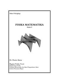 buku lengkap fisika matematika