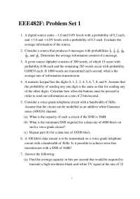 Numerical problems on different topics