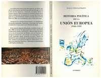 historia de la construcción europea