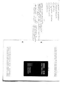 NorMal 20-85, regole sul degrado