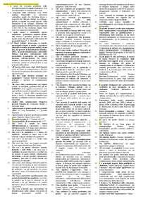 436 domande e risposte test autovalutazione massa