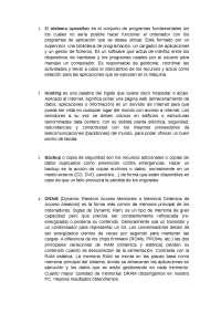 LÉXICO SEMANA CUESTIONARIO 12