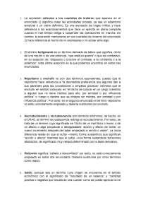 LÉXICO SEMANA CUESTIONARIO 14