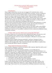 Percorsi storico-educativi della memoria europea. La Shoah nella società italiana (Luca Bravi)