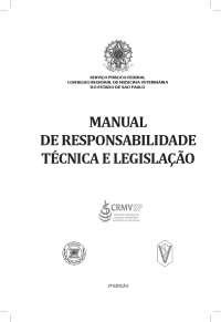 Legislação medicina veterinária