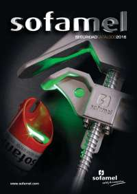Sofamel: seguridad (catálogo 2016)
