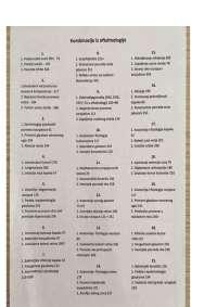 Oftalmologija skripta