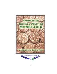 Teoria Monetaria y recursos financieros