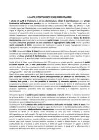 Diritto del lavoro e sindacale, Gottardi, univr, aggiornato