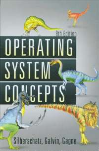 Opersting System By Peter Galvin