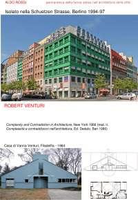 Storia dell'architettura Contemporanea argomenti 12