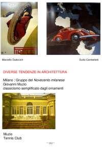 Storia dell'architettura Contemporanea argomenti 8