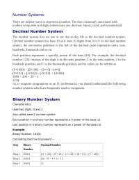 Boolean Notes for engineering students